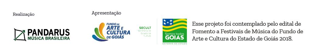 Logos de apoioadores
